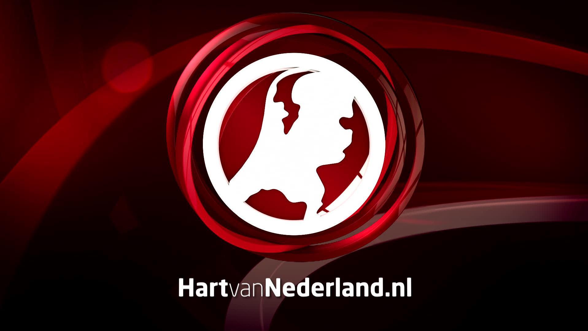 Wandeling van Sytske, haar moeder en lotgenoten bij Hart van Nederland