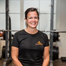 Heidi Vingerhoed van Sportbank.nu