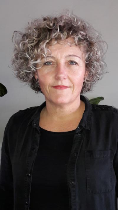 Sandra de Waal